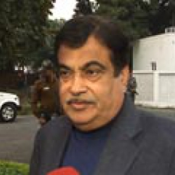 Nitin Gadkari Promises Transformation To Clean Vehicles In 5 Years