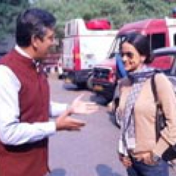 Gul Panag On Whether Electric Cars Can Really Replace Fossil Fuel Cars