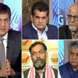 Experts Talk About New Economic Parameters For New India