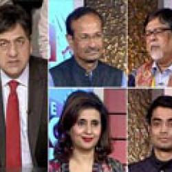 The Big Fight: Gujarat Elections - A Battle Of Prestige?