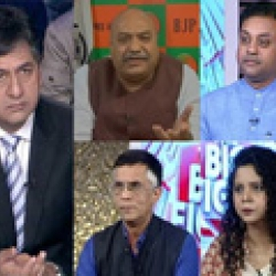 Best Of NDTV's The Big Fight 2017