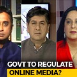 Government Tackling Fake News Or Muzzling The Press?
