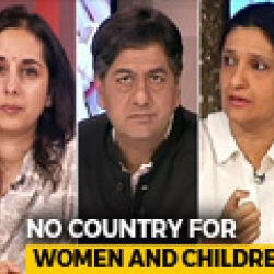 Does India Have A 'Rape Problem'?