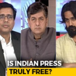 The Big Fight: Is Press Freedom Under Threat In India?