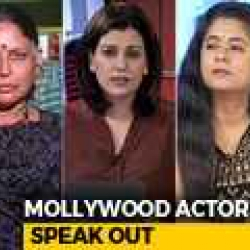 Top Actresses Revolt In Kerala's 'Me Too'