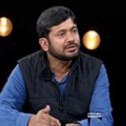 Not Question Of Hindu-Muslim, But Of India: Kanhaiya Kumar