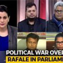 BJP-Congress Showdown Over Rafale Deal: Will Corruption Be Narrative Of 2019 Campaign?