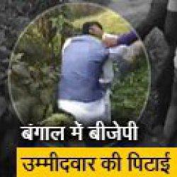 रवीश कुमार का प्राइम टाइम: कहां से आता उम्मीदवार को मारने का दुस्साहस?