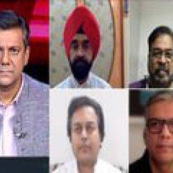 Maharashtra vs Centre On Resuming Flights From Monday