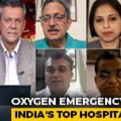 Can India Meet The Emergency Needs Of Its Covid Patients?