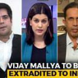 Will Vijay Mallya Actually Be Brought Back?