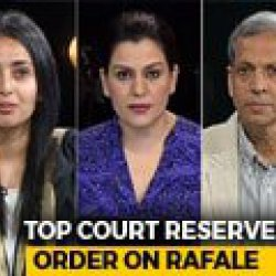Rafale Jet Deal In Supreme Court: Is There A Scam?