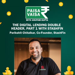 Ep. 296: The Digital Lending Double Header, Part 1 with StashFin