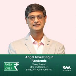 Ep. 278: Angel Investing in Pandemic