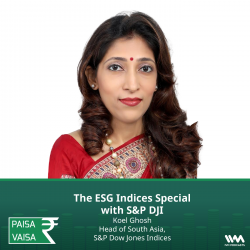 Ep. 291: The ESG Indices Special with S&P DJI