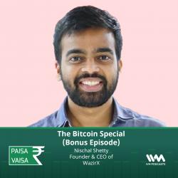 Ep. 272: The Bitcoin Special (Bonus Episode)