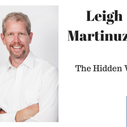 How to Discover Virtual Freedom: Leigh Martinuzzi ep 87