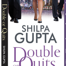 Shilpa Gupta : From an Investment Banker to an Author ep91