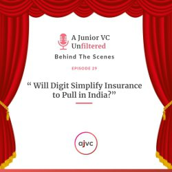 AJVC Unfiltered 29: Will Digit Simplify Insurance to Pull in India?