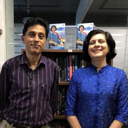 1: The Conzerv Story: Hema Hattangady and Ashish Sen