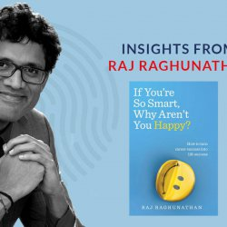 583: Insights from Raj Raghunathan - Staying Happy through COVID19