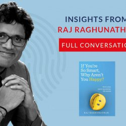 597: 56.00 Raj Raghunathan - The full conversation