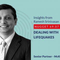 641: 69.07 Ramesh Srinivasan - Dealing with lifequakes