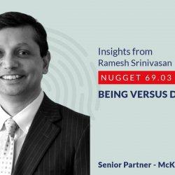 641: 69.03 Ramesh Srinivasan - Being versus Doing