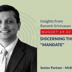 641: 69.02 Ramesh Srinivasan - Discerning the