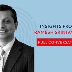 641: 69.00 Ramesh Srinivasan – The full conversation