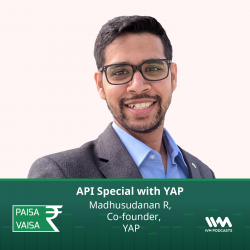 Ep. 261: API Special with YAP