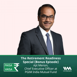 Ep. 266: The Retirement Readiness Special (Bonus Episode)