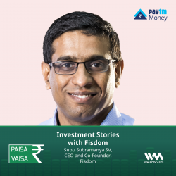 Ep. 233: Investment Stories Special with Subramanya S V