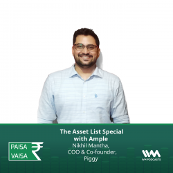 Ep. 259: The Asset List Special with Ample