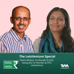 Ep. 271: The LetsVenture Special
