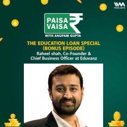 Ep. 302: The Education Loan Special (Bonus Episode)