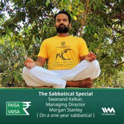 Ep. 263: The Sabbatical Special