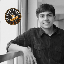 EI-045: Building The Smartest Chess Board with Aatur Mehta, co-founder at Infivention