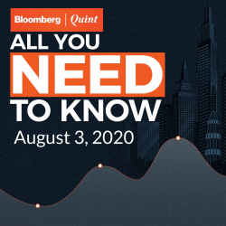 All You Need To Know On August 3, 2020