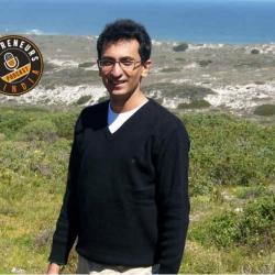 EI-081: Entrepreneurship is Tough, Plan for it – Interview with Balaji of Stylofie