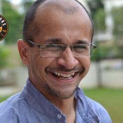 EI-061: First 1000 years of startup is hard – Sreejith Moolayil