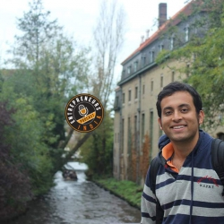 EI-080: A conversation with Harshvardhan Samvatsar, co-founder at Havstruck