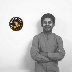 EI-051: A Student's Startup which was Funded by Founder of PayTM. Interview with Shashank Murali, Founder at TapChief