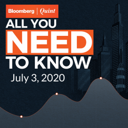 All You Need To Know On July 3, 2020