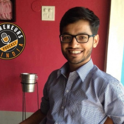 EI-048: Story of HandyHome with Manthan Shah. Acquired by UrbanClap
