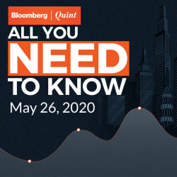 All You Need To Know On May 26, 2020
