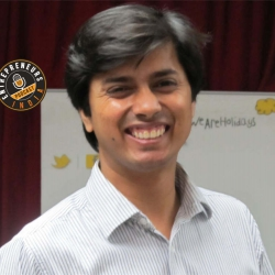 EI-059: Businesses Fail Due To The Wrong Person at The Steering Wheel – Arpit Agarwal, Principal at Blume Ventures