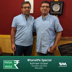 Ep. 211: BharatPe Special