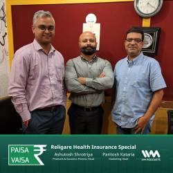 Ep. 213: Religare Health Insurance Special