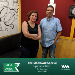 Ep. 215: The MobiKwik Special
